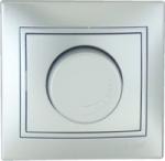 Lezard MIRA диммер регулятор света 800W Серебро 701-1010-115