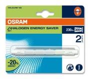 Osram ECO лампа галогеновая линейная 230W 230V R7s 118мм 64701