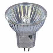 Osram лампа галогеновая WFL 20W 12V GU4 MR11 44890