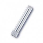 Osram лампа люминесцентная DULUX L 18W/840 (холодный белый) лампа 2G11,L225 10724