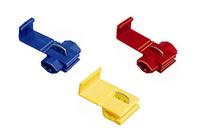 TDM Ответвитель ОВ-1 0,5-1,5 мм2 красный SQ0520-0001(100шт)