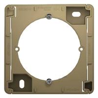 Schneider electric GLOSSA Коробка наружного монтажа, ТИТАН GSL000400