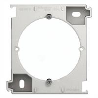 Schneider electric GLOSSA Расширение коробки наружного монтажа, ПЕРЛАМУТРОВЫЙ GSL000600C