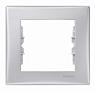Schneider SEDNA рамка 1-я алюминий SDN5800160