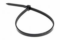 Стяжка кабельная 3х200мм черный 07-0201-4