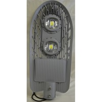 Светильник светодиодный фонарный F 100W 230V IP54