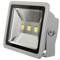 Светодиодный прожектор 150W COB (3*50W) 6000К