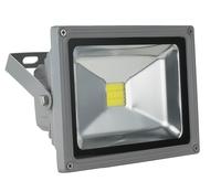 Светодиодный прожектор 30W COB 6000К
