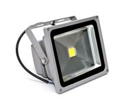 Светодиодный прожектор 50W COB 3000К теплый