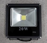 Светодиодный прожектор плоский COB 20W