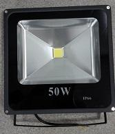 Светодиодный прожектор плоский COB 50W