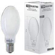 TDM Лампа ртутная высокого давления ДРЛ 250 Вт Е40 SQ0325-0009