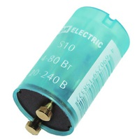 TDM стартер S2 4-22Вт 110-240В мед. контакты SQ0351-0023
