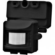 Technolight уличный датчик движения 12м 120гр.черный LX02