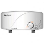 Timberk водонагреватель проточный (не системный) 1,9л/мин 3,5кВт 220V WHEL-3 OSC