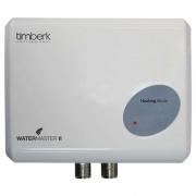 Timberk водонагреватель проточный (системный) 4,5л/мин 6,5кВт 220V WHE 6.5 XTN Z1