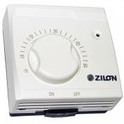 ZILON наружный комнатный термостат (Россия) ZA-1